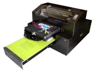 printer-DTG-hitam